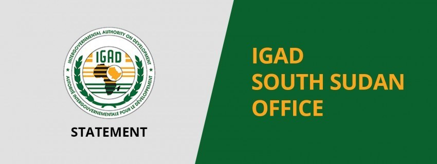 Photo: The IGAD has told Dr. Riek Machar to dialogue with president Kiir to resolve the states dispute