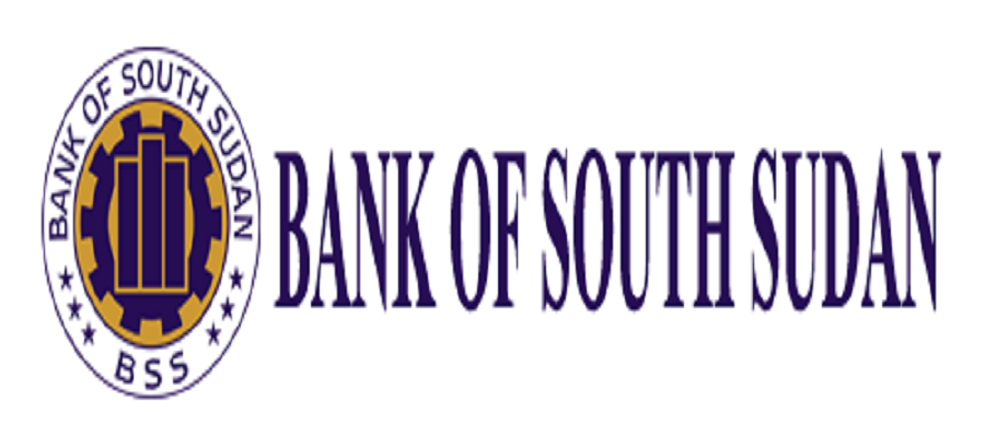 South Sudan Central Bank Logo (Photo via BoSS)