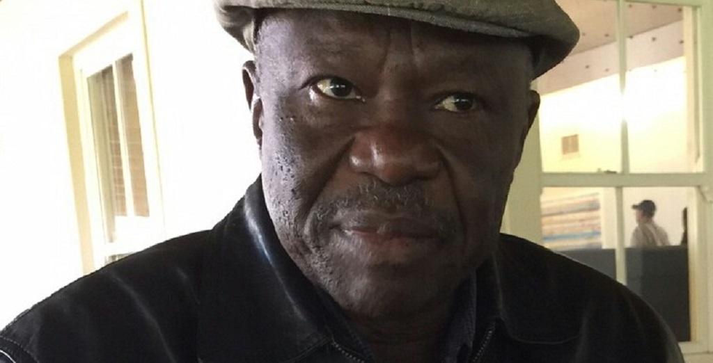 Leader of the SPLM-N General Abdel Aziz Adam al-Hillu [Photo by unknown]