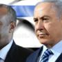 Sudanese military ruler General Abdel Fattah al-Burhan, left, and Israeli Prime Minister Benjamin Netanyahu [Photo designed by Sudans Post]
