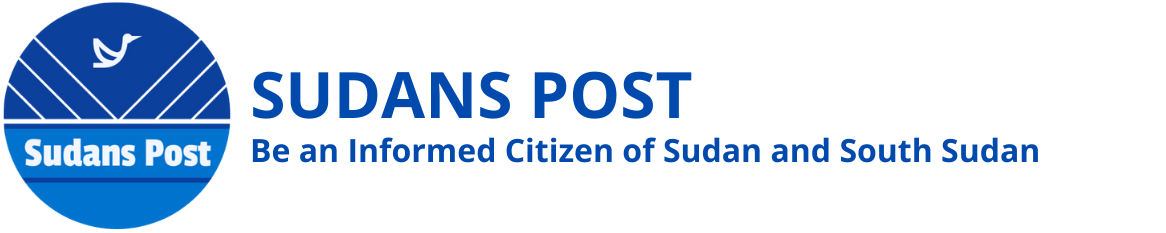 Sudans Post