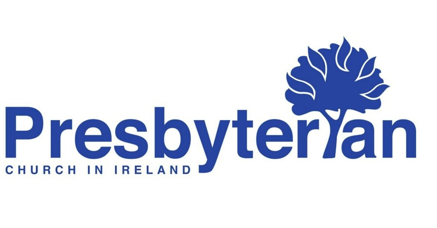 Logo of the Presbyterian Church of Ireland [Photo via Irish News]