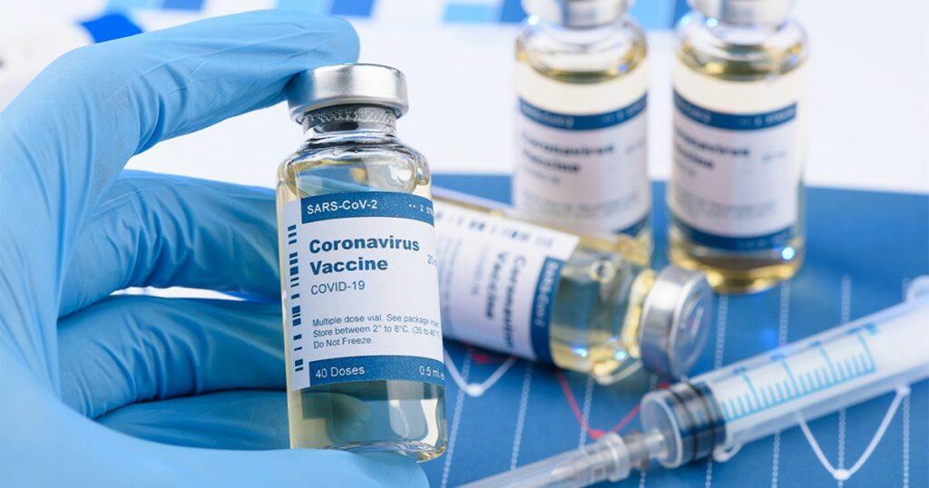 Oxford Coronavirus vaccine open graph [Photo via Egypt independent]
