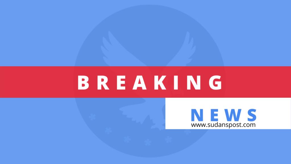 Sudans Post breaking news logo [Photo by Sudans Post]