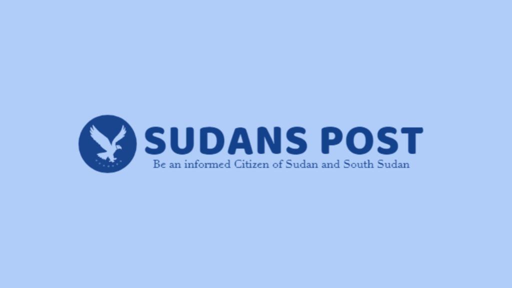 Sudans Post Logo [Image by Sudans Post]