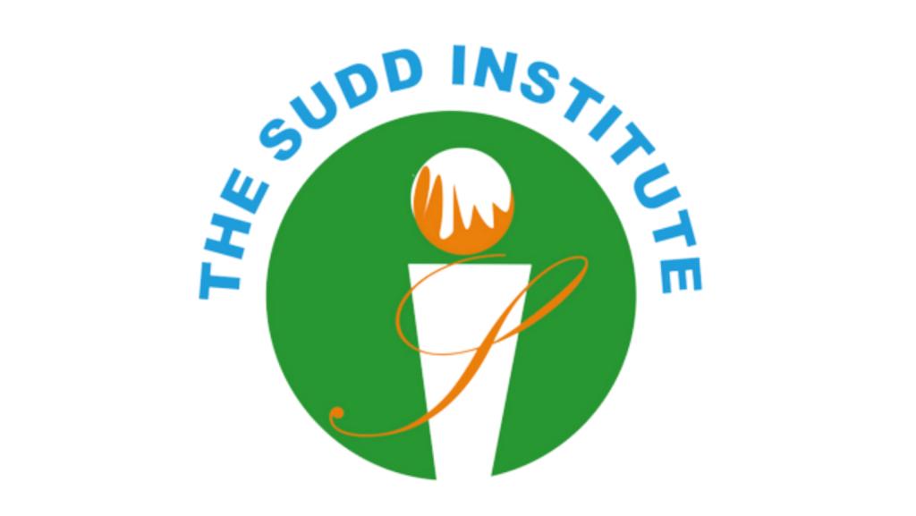 Sudan Instituted Logo [Photo by Sudd Institute]